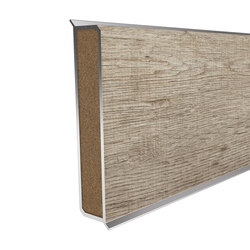 Skirting Board SO 4110 | Baseboards | Project Floors