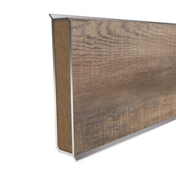 Skirting Board SO 4120 | Baseboards | Project Floors