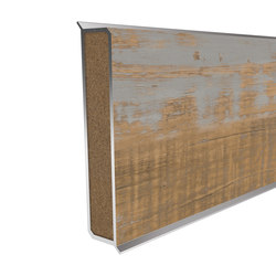 Skirting Board SO 4170 | Baseboards | Project Floors