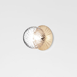 Liila 1 Medium Optic | Wall lights | Nuura