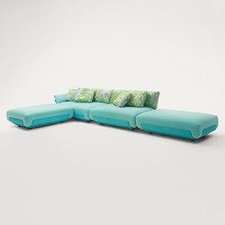 Oasi | Sofas | Paola Lenti