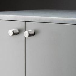 Furniturer Knob | Steel | Cabinet knobs | Buster + Punch
