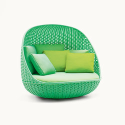 Orbitry | Armchairs | Paola Lenti