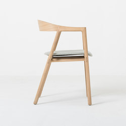 Muna chair | Main Line Flax | Sillas | Gazzda