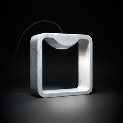 Quattrolati | Table lights | Tato