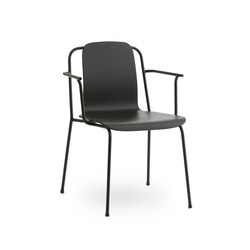 Studio Armchair | Chairs | Normann Copenhagen