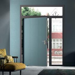 Di.Big Pivot - Puerta acorazada pivotante | Puertas de entrada | Di.Bi. Porte Blindate