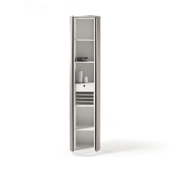 WOGG AMOR Pillar Box by WOGG | Display stands