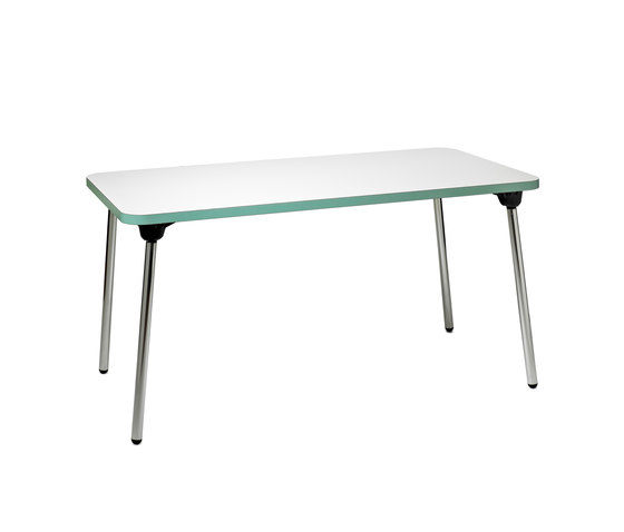 WOGG TIRA Folding Table Ginbande by WOGG | Multipurpose tables
