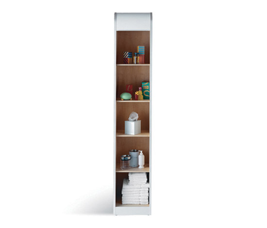 WOGG LIVA Cupboard by WOGG | Office shelving systems