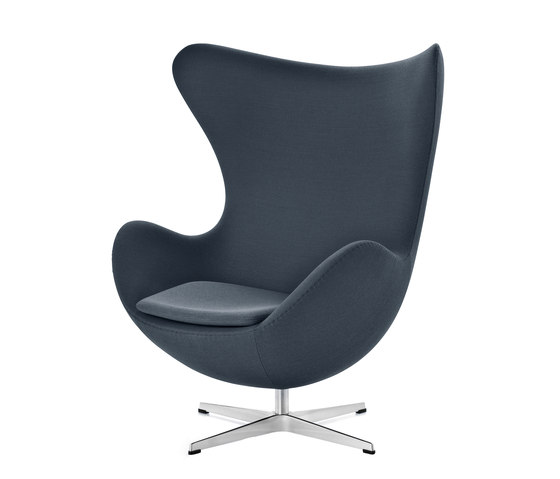 Egg™ | 3316 by Fritz Hansen | Armchairs