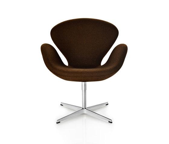 schwan von fritz hansen produkt. Black Bedroom Furniture Sets. Home Design Ideas
