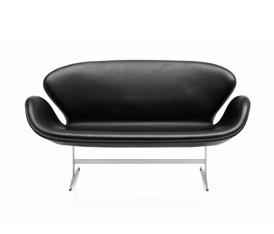Swan™ Sofa de Fritz Hansen | Canapés d'attente