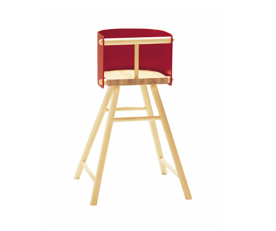Baby Chair 616 by Artek | Kids highchairs