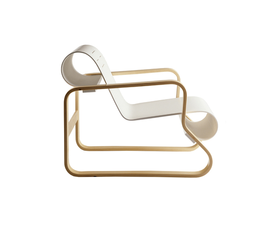 Armchair 41 Paimio by Artek | Lounge chairs