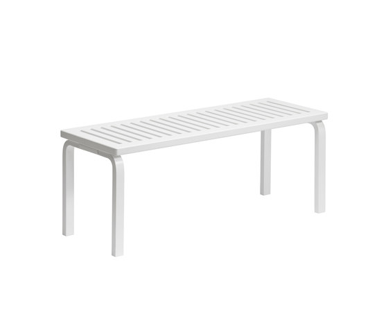 Bench 153A by Artek | Waiting area benches