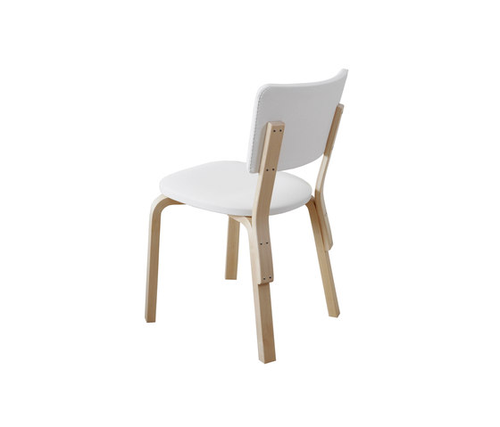Chair 63 by Artek | Restaurant chairs