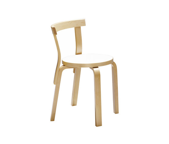 Chair 68 de Artek | Sillas multiusos