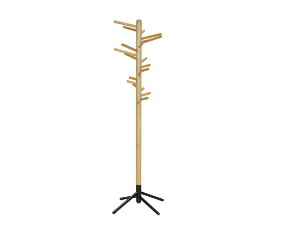 Clothes Tree 160 di Artek | Stender guardaroba