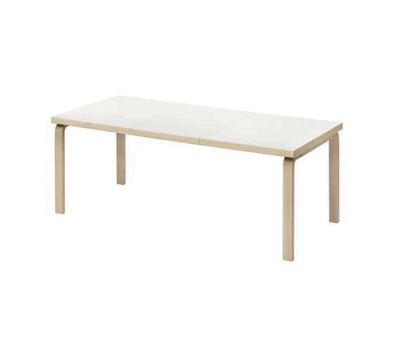 Extension Table 97 de Artek | Mesas comedor