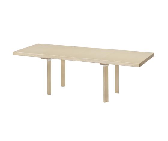Extension Table H92 di Artek | Tavoli da pranzo