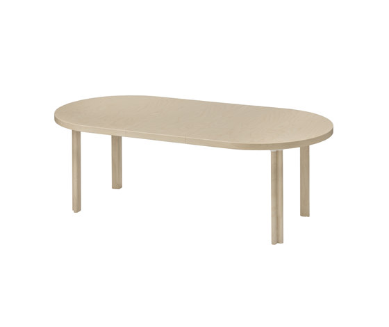Extension Table H99 von Artek | Esstische