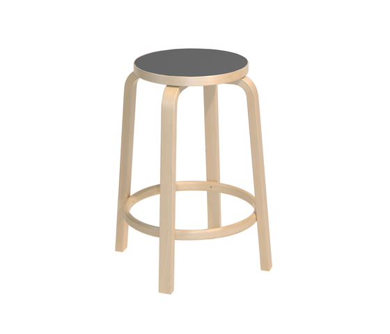 High Chair 64 by Artek | Bar stools