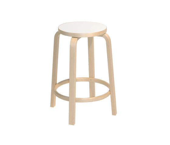 High Chair 64 di Artek | Sgabelli bar