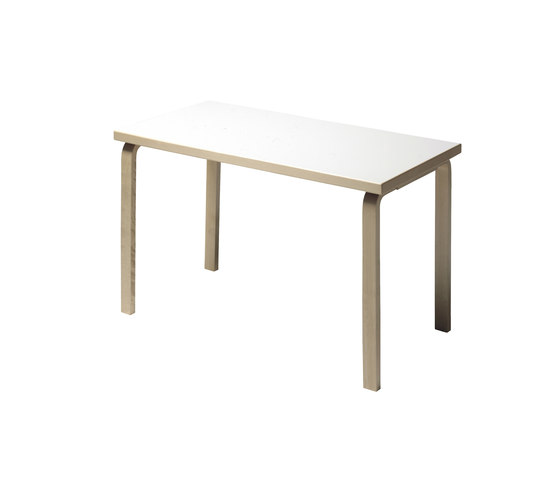 Table 80A by Artek | Desks