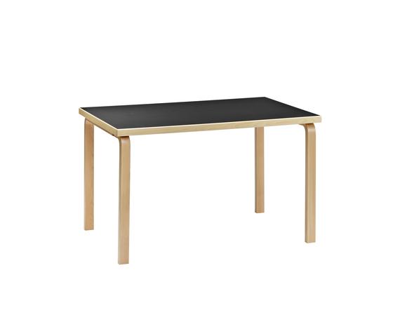 Table 81B di Artek | Scrivanie individuali