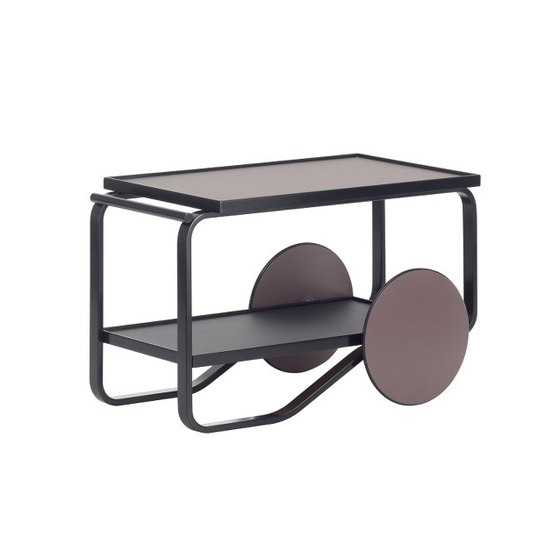 Tea Trolley 901 by Artek | Tea-trolleys / Bar-trolleys