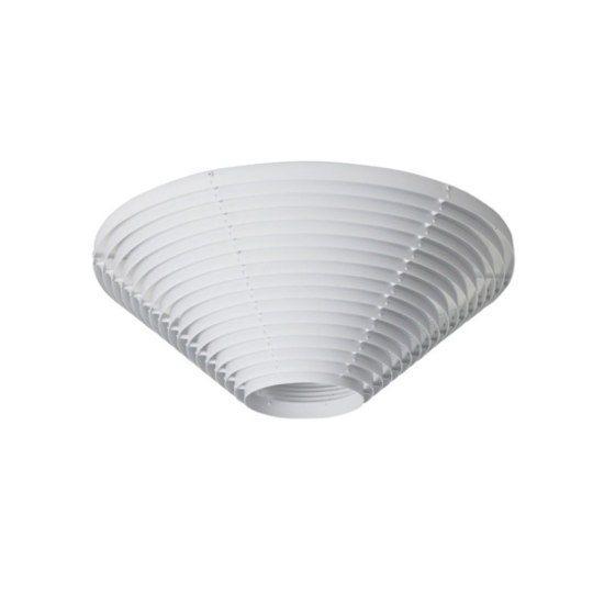 Ceiling Lamp A622A by Artek | General lighting