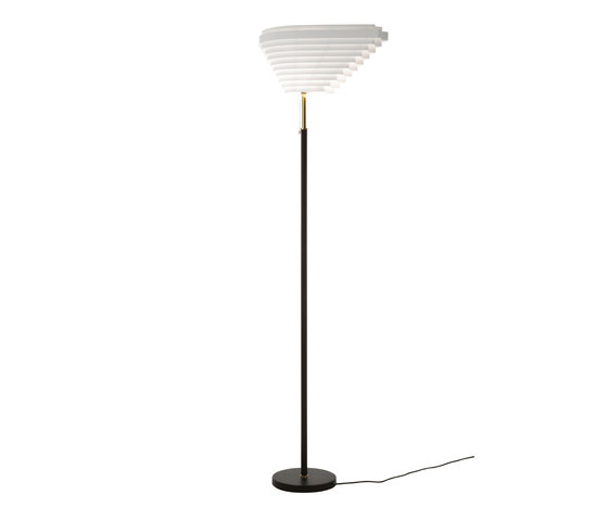 Floor Lamp A805 by Artek | General lighting