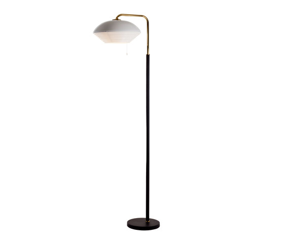 Floor Lamp A811 by Artek | General lighting