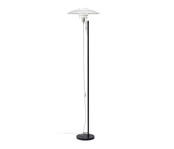 Floor Lamp JL2L von Artek | Allgemeinbeleuchtung