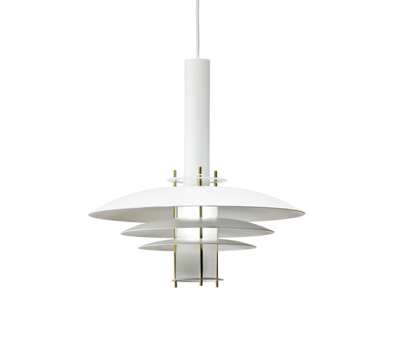 Pendant Lamp JL7B by Artek | General lighting