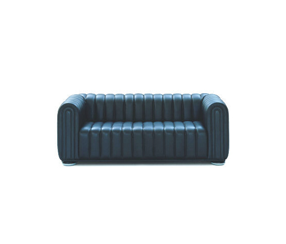 Club Sofa by Wittmann | Lounge sofas