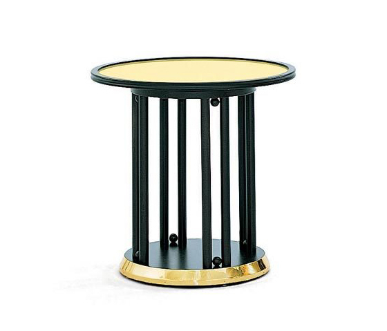Fledermaus by Wittmann | Side tables