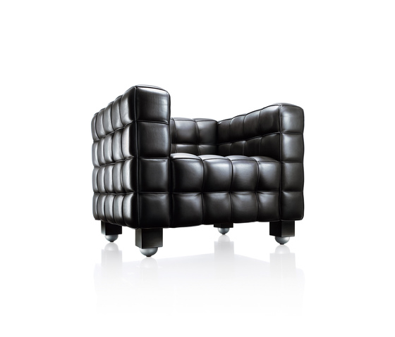 Kubus Armchair by Wittmann | Lounge chairs