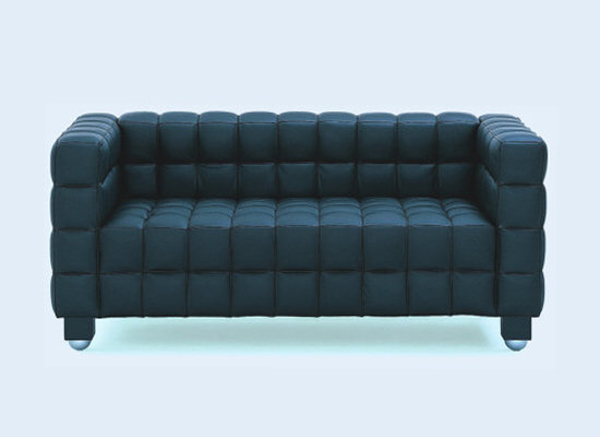 Kubus Sofa by Wittmann | Lounge sofas