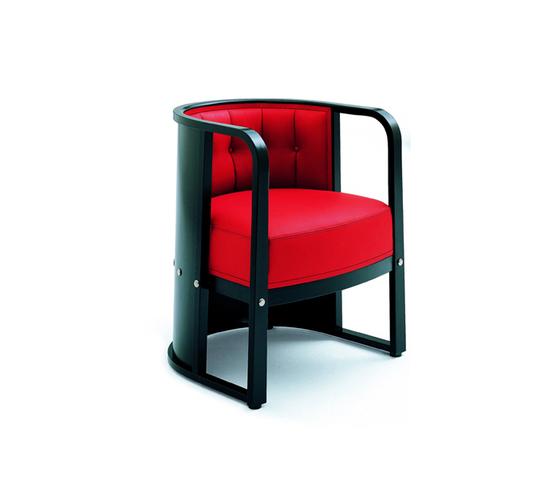 Kunstschau von Wittmann | Sessel