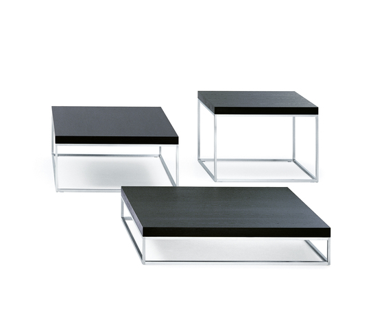 Madison Square de Wittmann | Tables d'appoint
