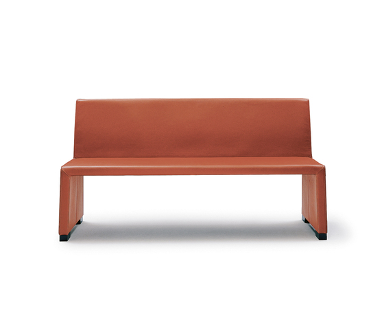 Matrix Bench by Wittmann | Waiting area benches