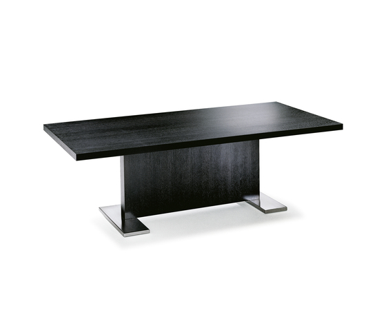 Matrix Table by Wittmann | Dining tables