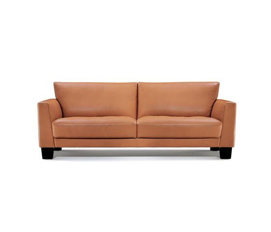 Odessa sofa di Wittmann | Divani lounge