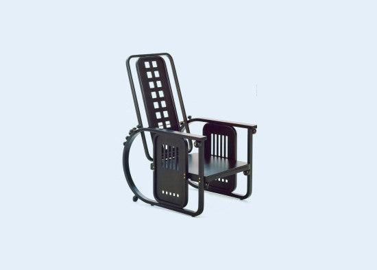 Sitzmaschine de Wittmann | Fauteuils