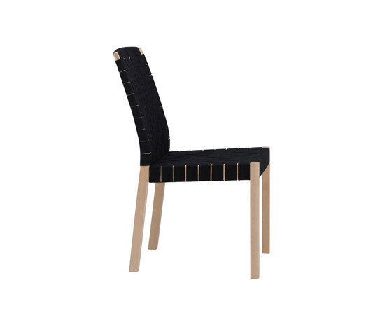 Corda chair de Swedese | Chaises de restaurant