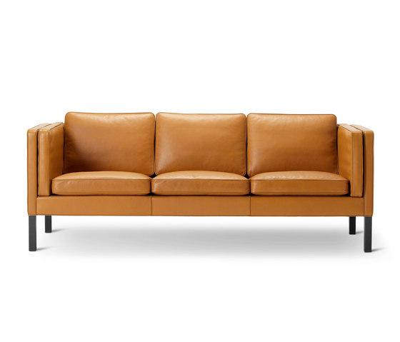 Mogensen 2333 Sofa de Fredericia Furniture | Canapés d'attente