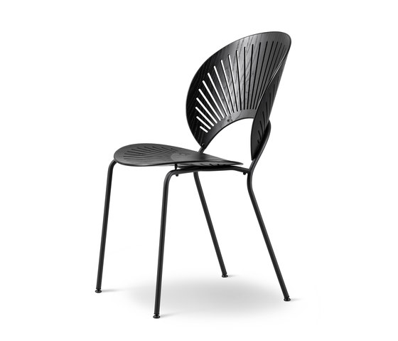 Trinidad Chair de Fredericia Furniture   Sillas