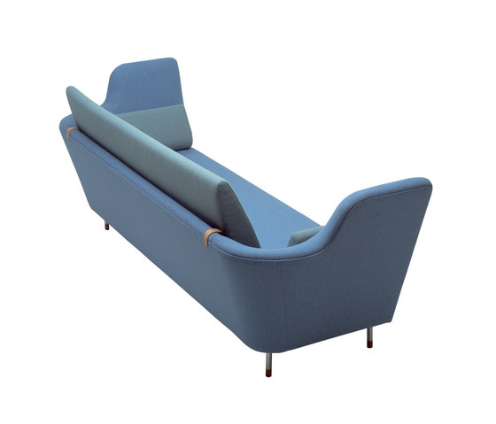 57 Sofa by onecollection | Lounge sofas